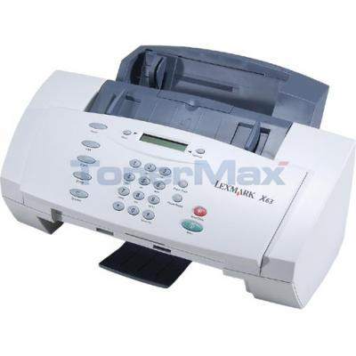 Lexmark X-63